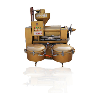 Seed oil machine rice plant peanut soybean sunflower pressoil press