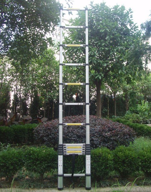 3.8M best-selling good quality telescopic stepladder