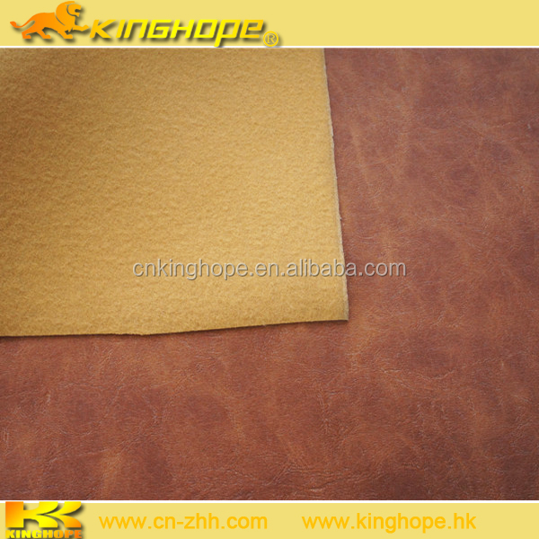 Pvc synthetic artificial leather for sofa car seat cover shoes upholstery
