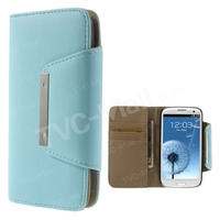 alibaba express flip leather case cover for samsung galaxy s3 made in china
