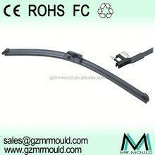 MR.MOULD Car accessories framless rain windscreen wipers