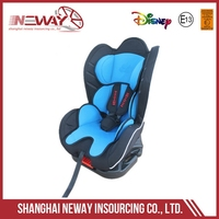 China supplier first Choice safety car seat for kids for sale