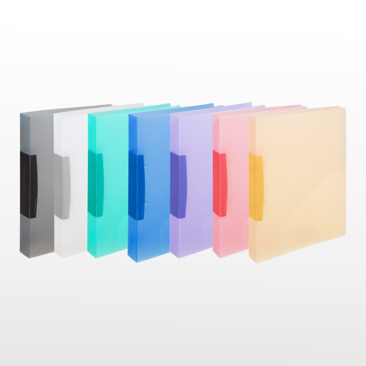 office stationery items A4 2 ring Ring Binder / metal clip ring binder