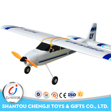China model electric outdoor plastic rc toy jet airplane for adults