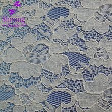 New Designs Of Cotton Nylon Rachel Lace Fabric For Garment