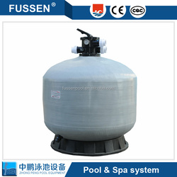 Swimming pool cleaner machine and the equipments of pool