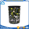Huangyan Top selling PP In mould label for Colorful dustbin