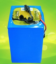 73.6v Voltage and Segway Application Lithium ion battery segway replacement
