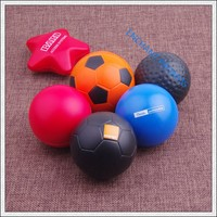 PU Ball for Cheap wholesale custom stress ball