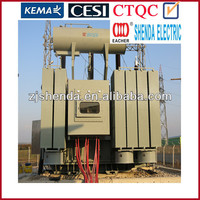 10000KVA transformer 10mva power transformer price 33kv transformer