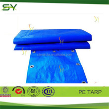 55GSM HDPE Tarpaulin Fabric, rolling tarp fabric wholesale tarpaulin, cheap fabric roll