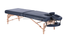 Portable Happy Dream Wooden Massage Table