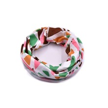 Wholesale Cheap Multifunctional Headwear Tube Bandanas Custom Printing