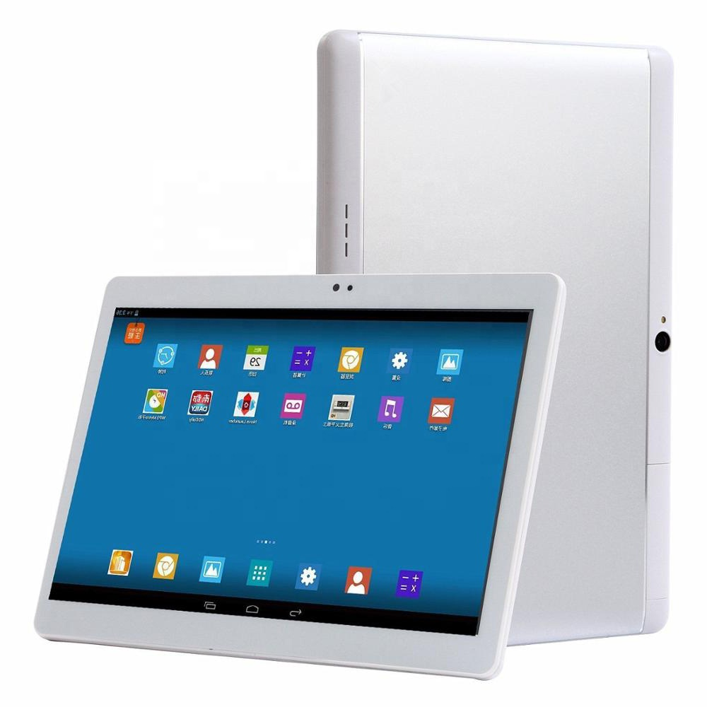 Customized <strong>10</strong>.1&quot; 3G Tablet PC Octa Core with 1G + 16G and 2G + 32G Dual camera Dual SIM