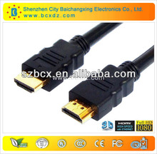 Hot sell rca hdmi cable 1.4 and hdmi to vga splitter cable for computer and with Etherent
