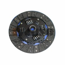 225*24 Clutch Disc for TFR TFS DMAX 4JA1 8973680480 8970837210 8970817140