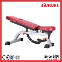 Accessory Equipment Multi Adjustable AB Bench