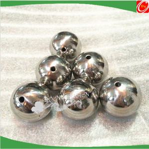 Metal Thread Steel Balls for Phone Stand