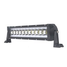 XR Factory NEW K model Multifunction led light bar factory price wholesale led light bar 60w truck led light bar 12v offroad