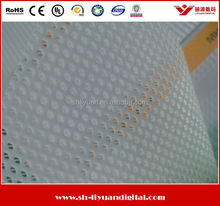 Advertising Mesh Materials Large Format Digital Printing