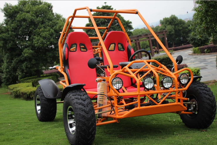 linhai 300cc All Terrain Vehicle ( ATV)