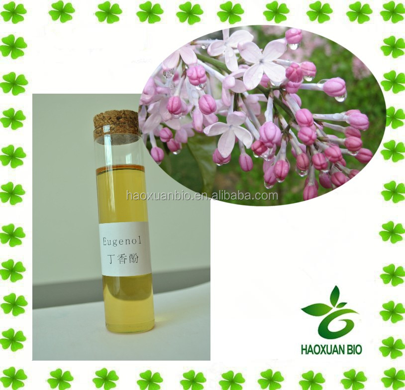 Clove Oil Extract Eugenol Oil