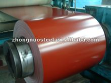 PPGI/GI/DGI/GALVANIZED COIL WITH COLOR