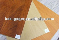 high pressure laminated sheet