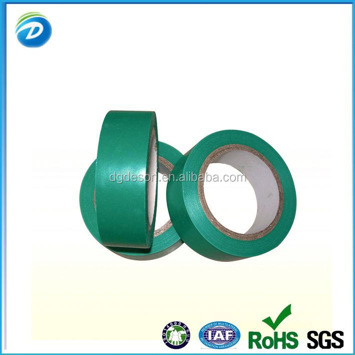 PVC Electrical Insulation Tape Use for Wire Harness
