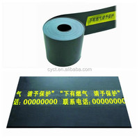 3mm Underground Detectable Warning Tape