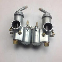 SCL-2014040219 ChangJiang750 hot selling carburetor PZ28D