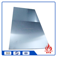 China new design popular 99.95% tungsten sheets sale