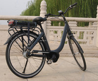 mid drive motor electric bike high power electric city bike