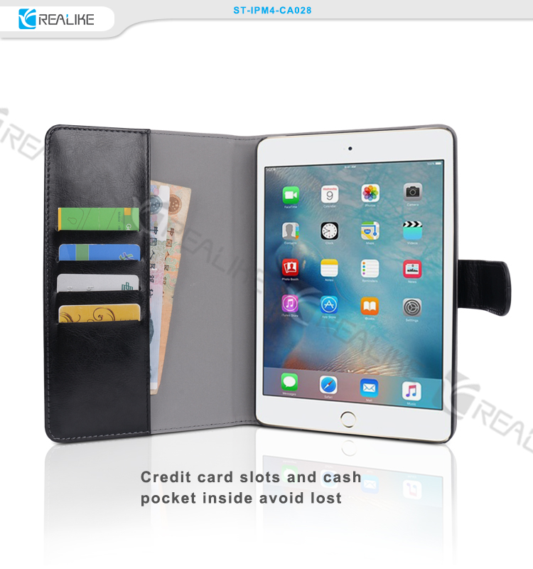 China guangzhou supplier wholesale for ipad accessories leather , case cover for ipad mini2