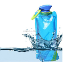 juice packaging plastic bag, high quality spout standing pouch for liquid plastic packaging spouted bag new style