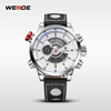 WEIDE Brands waches men lcd style watches WH-3401-4C