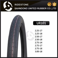 China Factory High Quality MOTORCYCLE TYRE 2.25-17 2.75-14 3.00-18