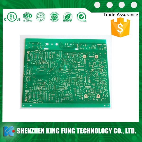 Customed High efficient Printed Circuit Board, PCBS for mombile phone board