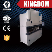 Kingdom second hand plate bending machine