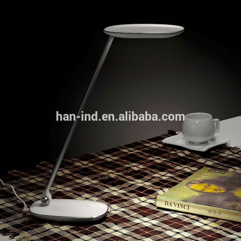 Chinese ceramic lamps with 5V 1A USB power outlet
