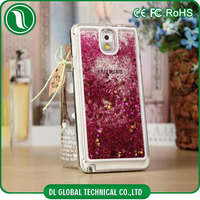 New Product Glitter Mobile Phone Case for Samsung Note 3