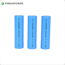 18650 battery 3400mah lithium-ion batteries for sale