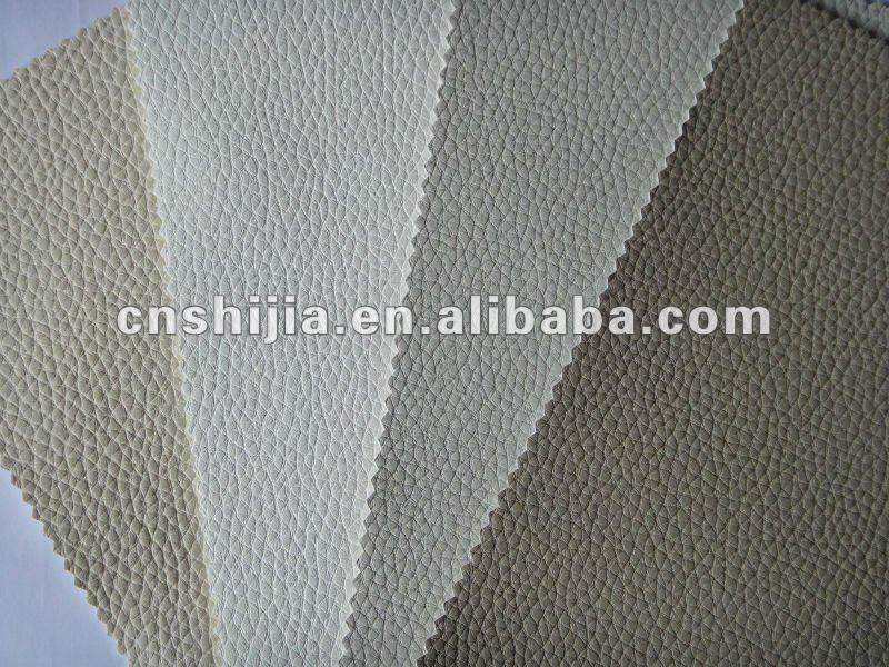 Pu leather for ar seat cover