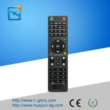 Chinese custom Sansui TV learning remote control