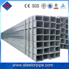 China factory hot dip galvanized steel pipe / carbon steel pipe