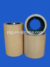 Best quality rice rubber roller for grain thresher