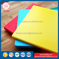 rigid enough hdpe plastic high density sheet