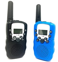 Mini walkie talkie for kids GMRS 462Mhz 22 channels with good price