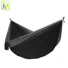 Hot-Selling 2 Person Logo Customized Nylon hiking hammock tent