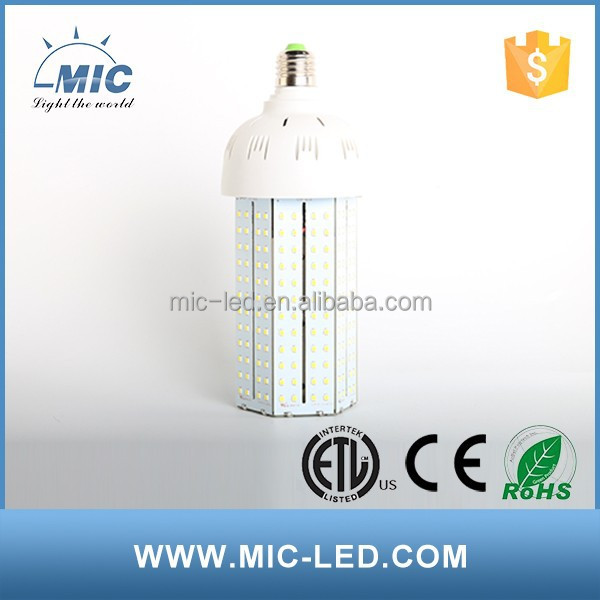 E40 e27 60 watt led corn lamp